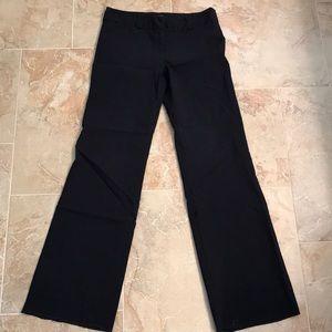 XOXO black formal pants